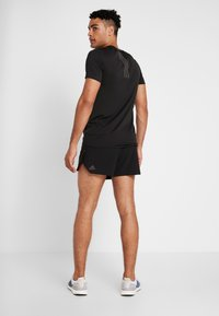 adidas Performance - SUPERNOVA SHORT - Pantalón corto de deporte - black - 2