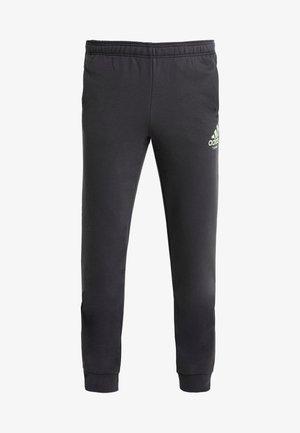 CAT PANT - Pantalones deportivos - carbon