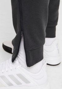 adidas Performance - CAT PANT - Tracksuit bottoms - carbon - 5