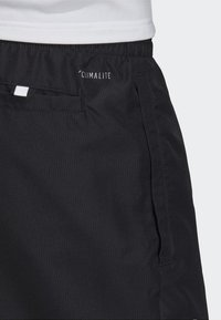 adidas Performance - CLUB SHORTS - Korte broeken - black - 5