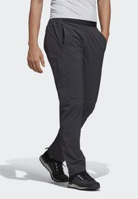 adidas Performance - LITEFLEX TROUSERS - Outdoor trousers - grey - 3
