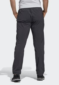 adidas Performance - LITEFLEX TROUSERS - Pantalons outdoor - grey - 1
