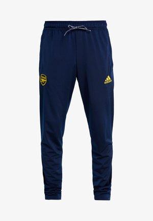 ARSENAL FC ICONS - Teplákové kalhoty - dark blue