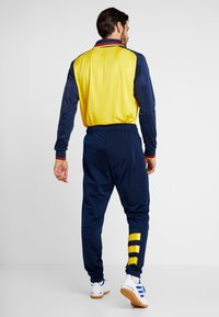 adidas Performance - ARSENAL FC ICONS - Tracksuit bottoms - dark blue - 2