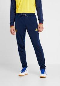 adidas Performance - ARSENAL FC ICONS - Tracksuit bottoms - dark blue - 0
