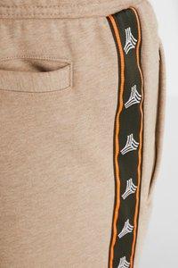 adidas Performance - Pantalon de survêtement - tan - 4