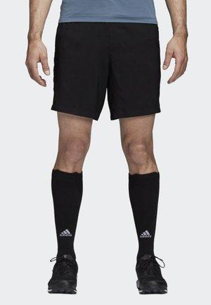 TERREX TRAIL  - Pantalón corto de deporte - black