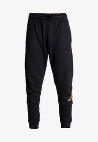 adidas Performance - SID - Pantalon de survêtement - black - 4
