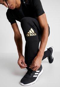 adidas Performance - SID - Pantalon de survêtement - black - 3