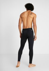 adidas Performance - WARM ASK - Tights - black - 4