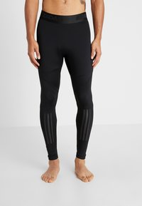adidas Performance - WARM ASK - Tights - black - 3
