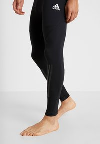 adidas Performance - WARM ASK - Tights - black - 5