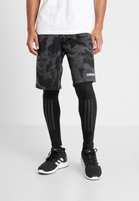 adidas Performance - WARM ASK - Tights - black - 0
