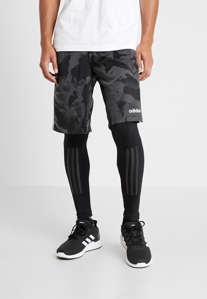 adidas Performance - WARM ASK - Tights - black