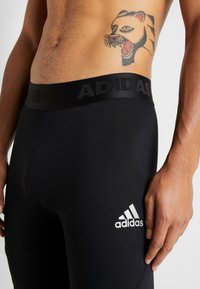adidas Performance - WARM ASK - Tights - black - 6