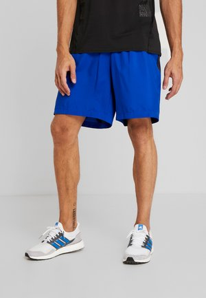 OWN THE RUN - Sports shorts - collegiate royal/legend ink