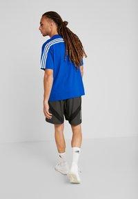 adidas Performance - OWN THE RUN - Short de sport - legear/black - 2
