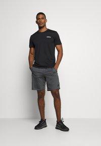 adidas Performance - Sports shorts - GREY - 1