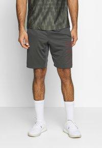 adidas Performance - DESIGNED4TRAINING CLIMALITE  - Sports shorts - grey - 0