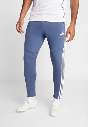 TIRO - Pantalones deportivos - blue