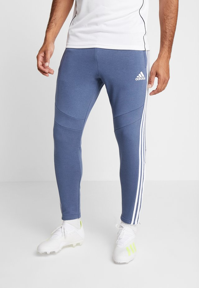 TIRO19 FT PNT - Pantalones deportivos - blue