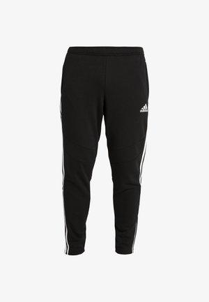 TIRO19 FT PNT - Teplákové kalhoty - black/white
