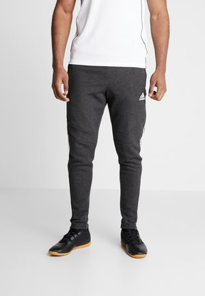 TIRO - Tracksuit bottoms - dark grey