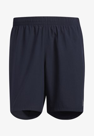 SATURDAY RISE UP N RUN SHORTS - Korte broeken - blue