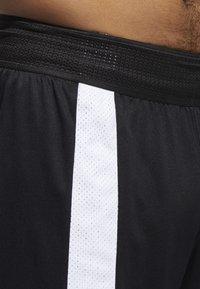 adidas Performance - CREATOR 365 SHORTS - Urheilushortsit - black - 3
