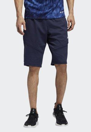 4KRFT PARLEY SHORTS - Pantaloncini sportivi - blue