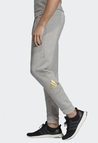 adidas Performance - SPORT ID JOGGERS - Pantalon de survêtement - grey - 2