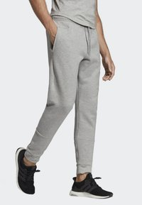 adidas Performance - SPORT ID JOGGERS - Pantalon de survêtement - grey - 3