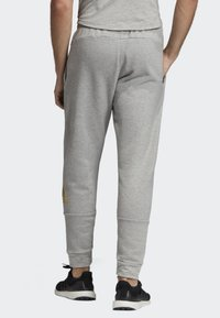 adidas Performance - SPORT ID JOGGERS - Trainingsbroek - grey - 1