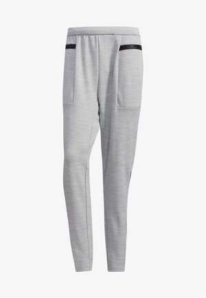 ID JOGGERS - Tracksuit bottoms - grey