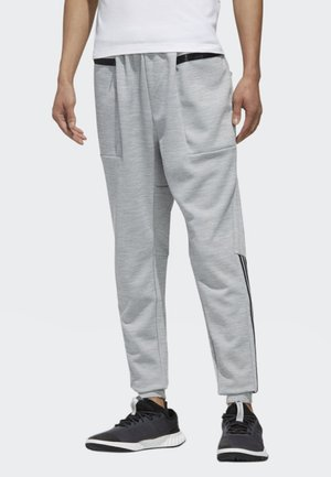ID JOGGERS - Pantaloni sportivi - grey