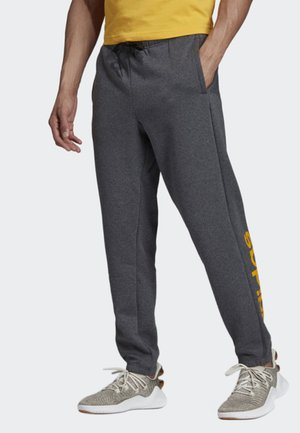 LINEAR JOGGERS - Tracksuit bottoms - grey