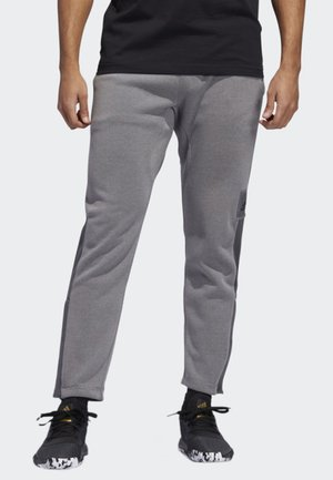 CROSS-UP 365 TRACKSUIT BOTTOMS - Tracksuit bottoms - grey