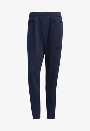 ID JOGGERS - Tracksuit bottoms - blue