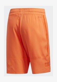 adidas Performance - N3XT L3V3L SHORTS - Korte broeken - orange - 6