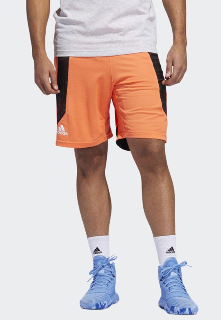adidas Performance - CREATOR 365 SHORTS - Sports shorts - orange