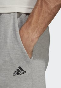adidas Performance - ID STADIUM TRACKSUIT BOTTOMS - Tracksuit bottoms - grey - 4