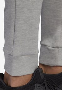 adidas Performance - ID STADIUM TRACKSUIT BOTTOMS - Tracksuit bottoms - grey - 6