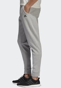 adidas Performance - ID STADIUM TRACKSUIT BOTTOMS - Tracksuit bottoms - grey - 2