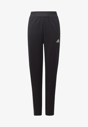 ID JOGGERS - Trousers - black