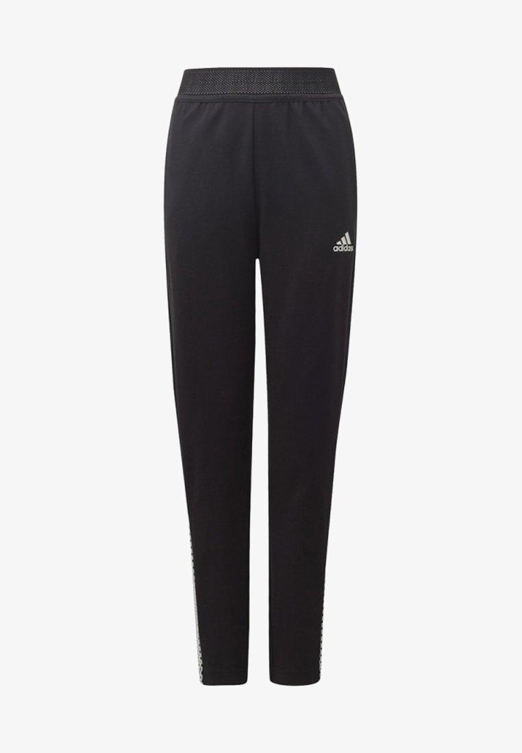 adidas Performance - ID JOGGERS - Trousers - black