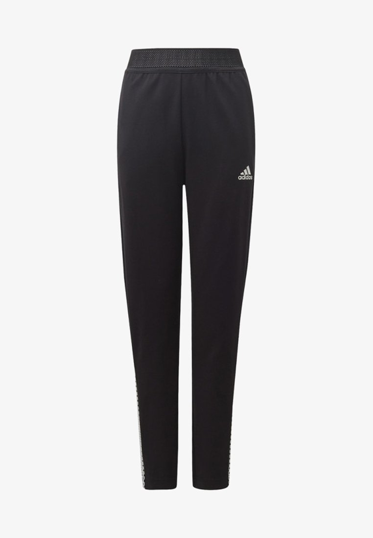 adidas Performance - ID JOGGERS - Trousers - black