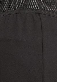 adidas Performance - ID JOGGERS - Trousers - black - 3