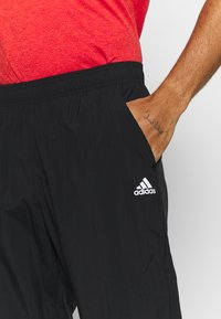 adidas Performance - Trainingsbroek - black - 4