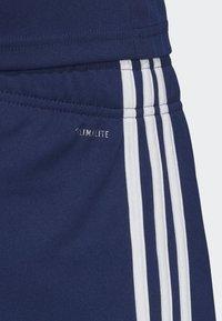 adidas Performance - OLYMPIQUE LYONNAIS AWAY SHORTS - Sports shorts - blue - 5