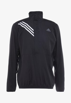 OWN THE RUN - Veste de running - black